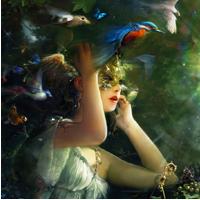 Tajemný svět fantasy příběhů
